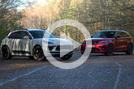 Porsche Macan Turbo vs Range Rover Velar SVA Dynamic video thumbnail