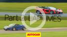 McLaren Senna vs 720S - part two