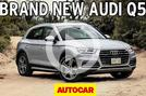 Video: Audi Q5 first drive - a Porsche Macan beater?