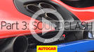 McLaren Senna vs 720S - part three