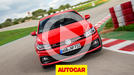 Polo GTI video review