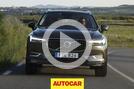 Volvo XC60 video