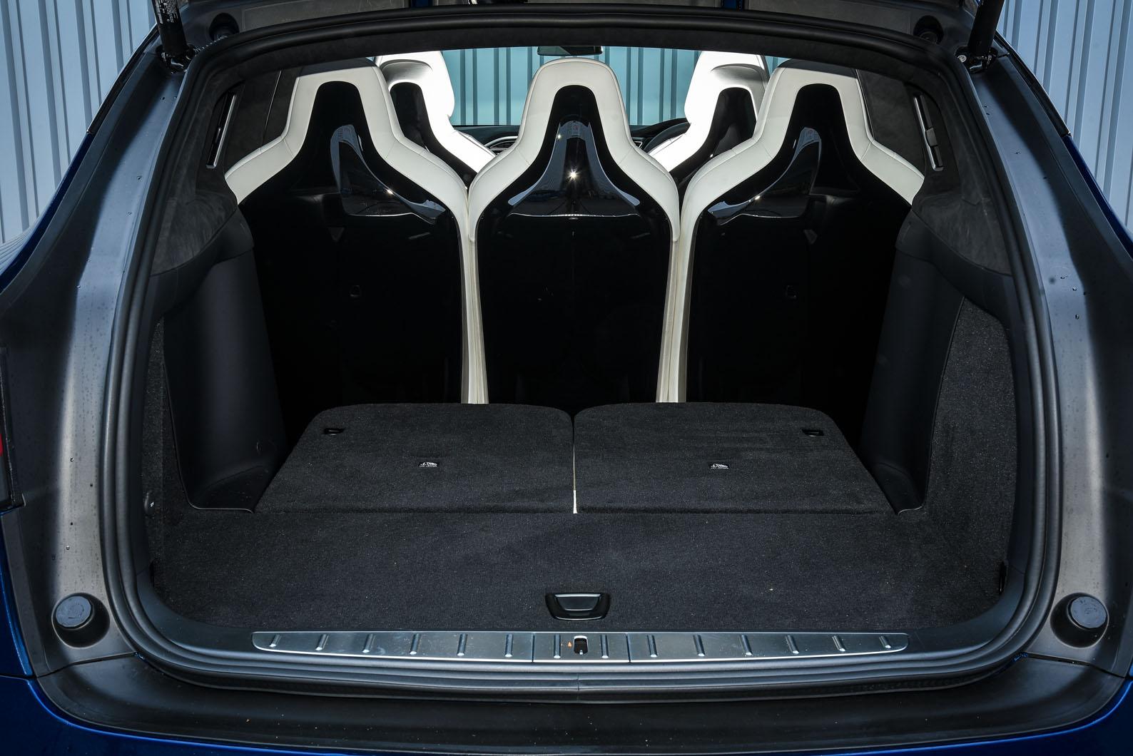 Tesla Model X Review 2020 Autocar