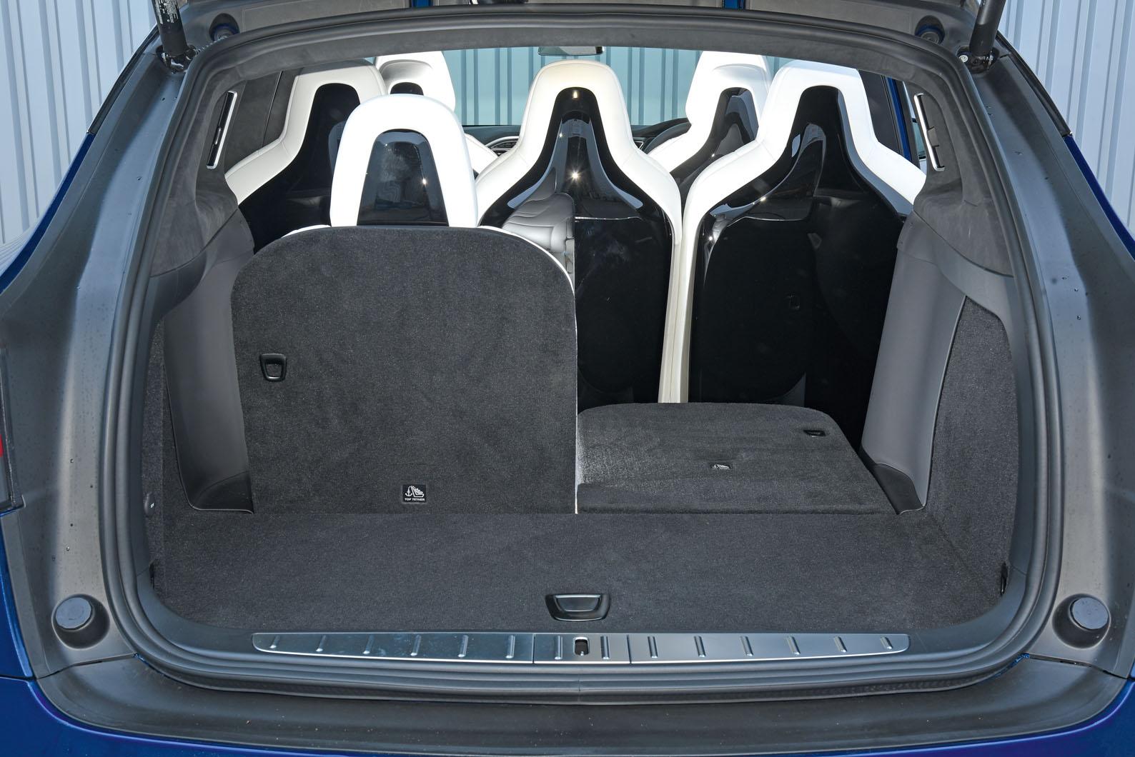 Tesla Model X Review 2021 Autocar