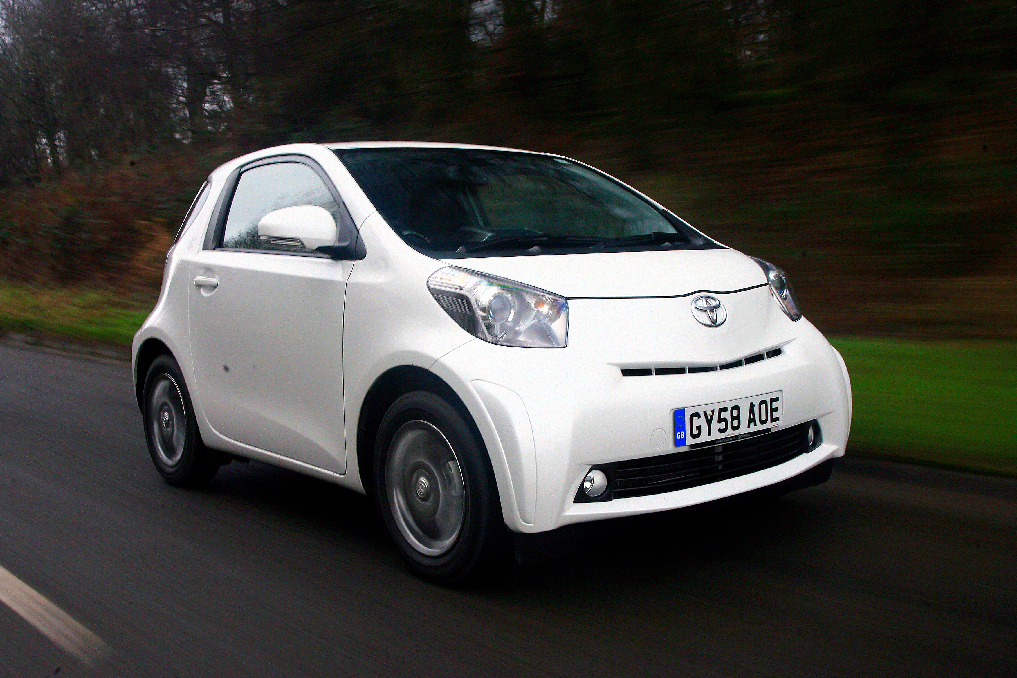 Kekurangan Toyota Mini Tangguh