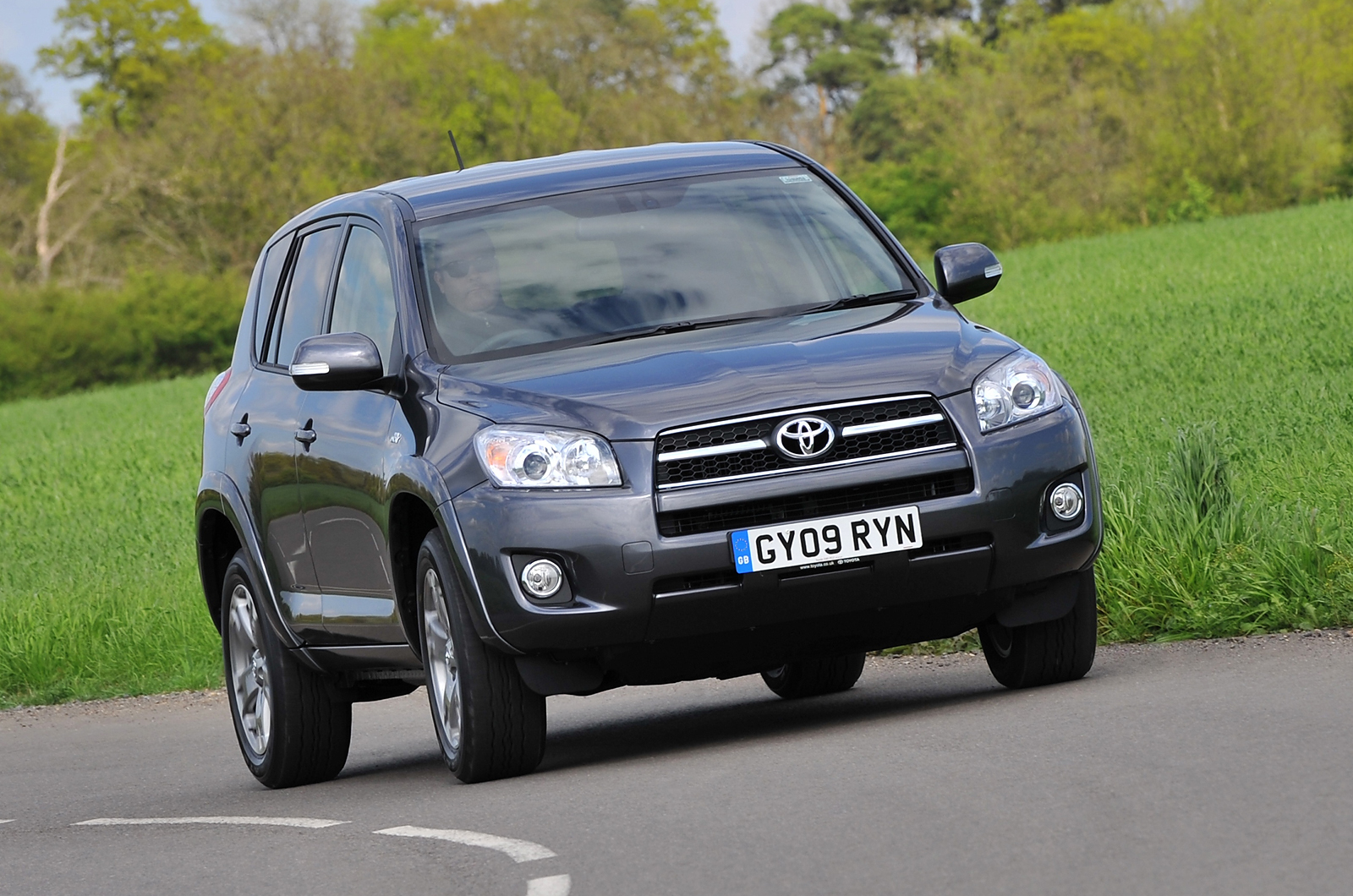 toyota rav4 2006 2012 review autocar. Black Bedroom Furniture Sets. Home Design Ideas