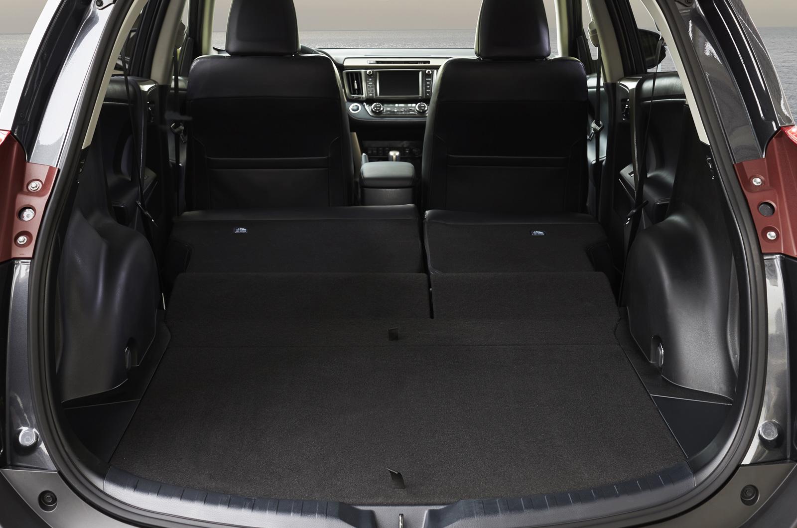 Toyota Rav4 Review Autocar