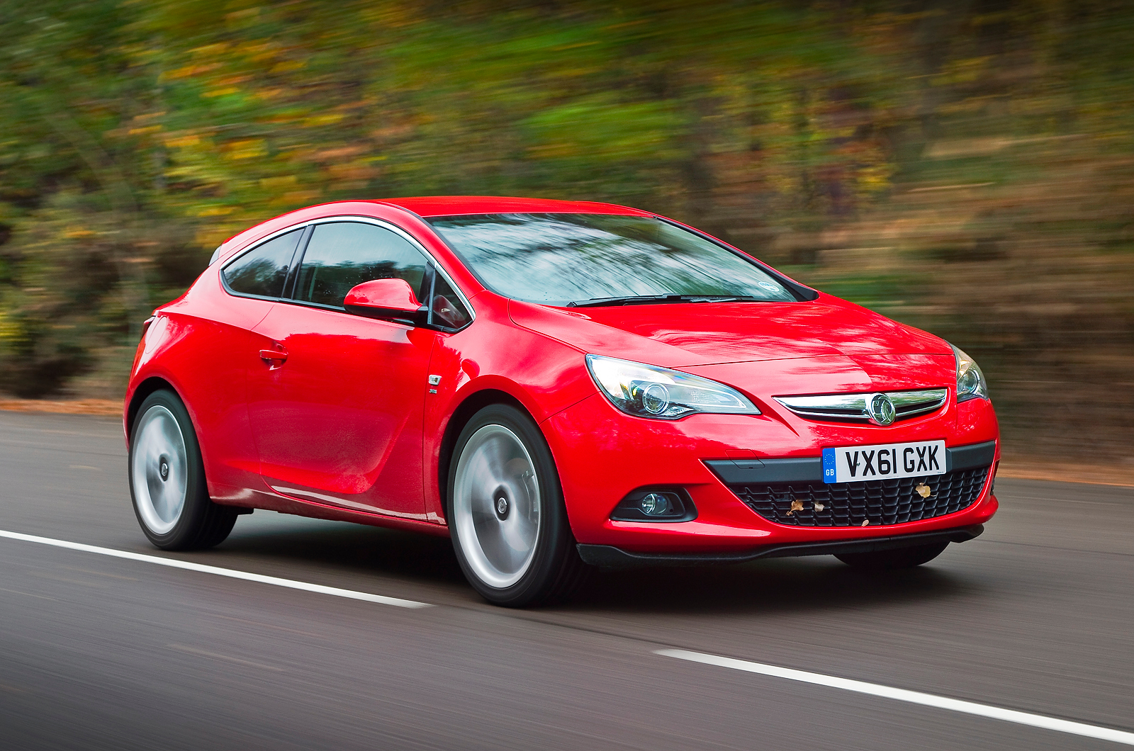 vauxhall astra gtc review autocar. Black Bedroom Furniture Sets. Home Design Ideas