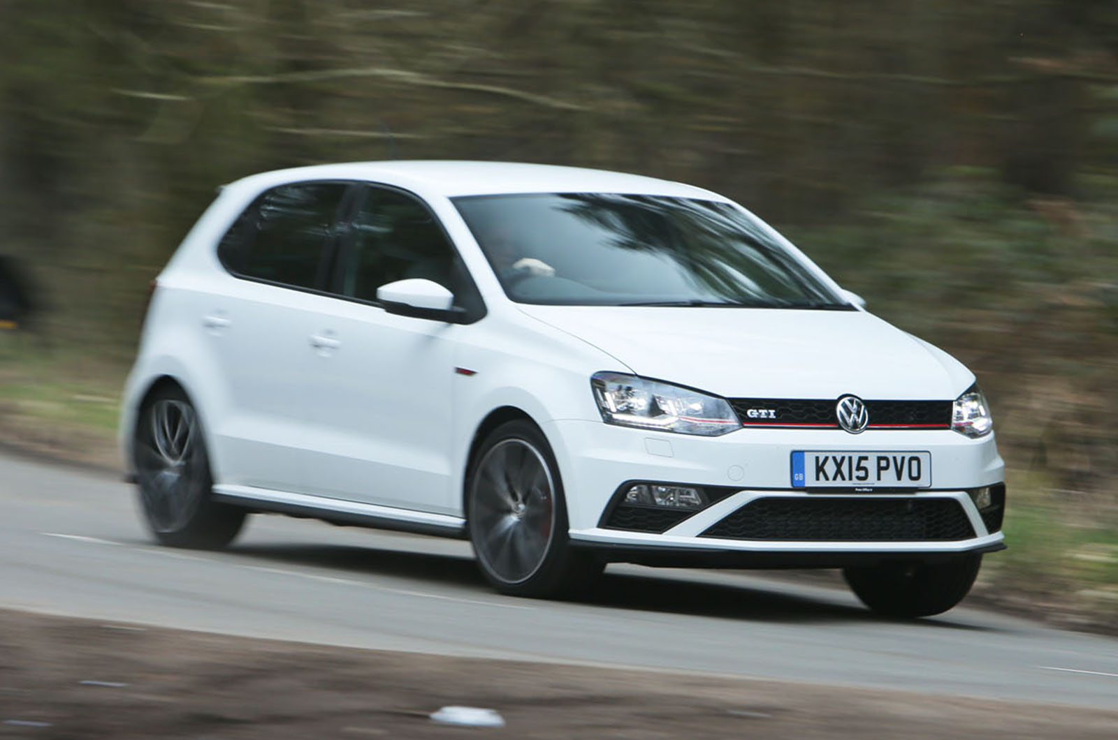 Volkswagen Polo Gti 2010 2017 Review 2021 Autocar
