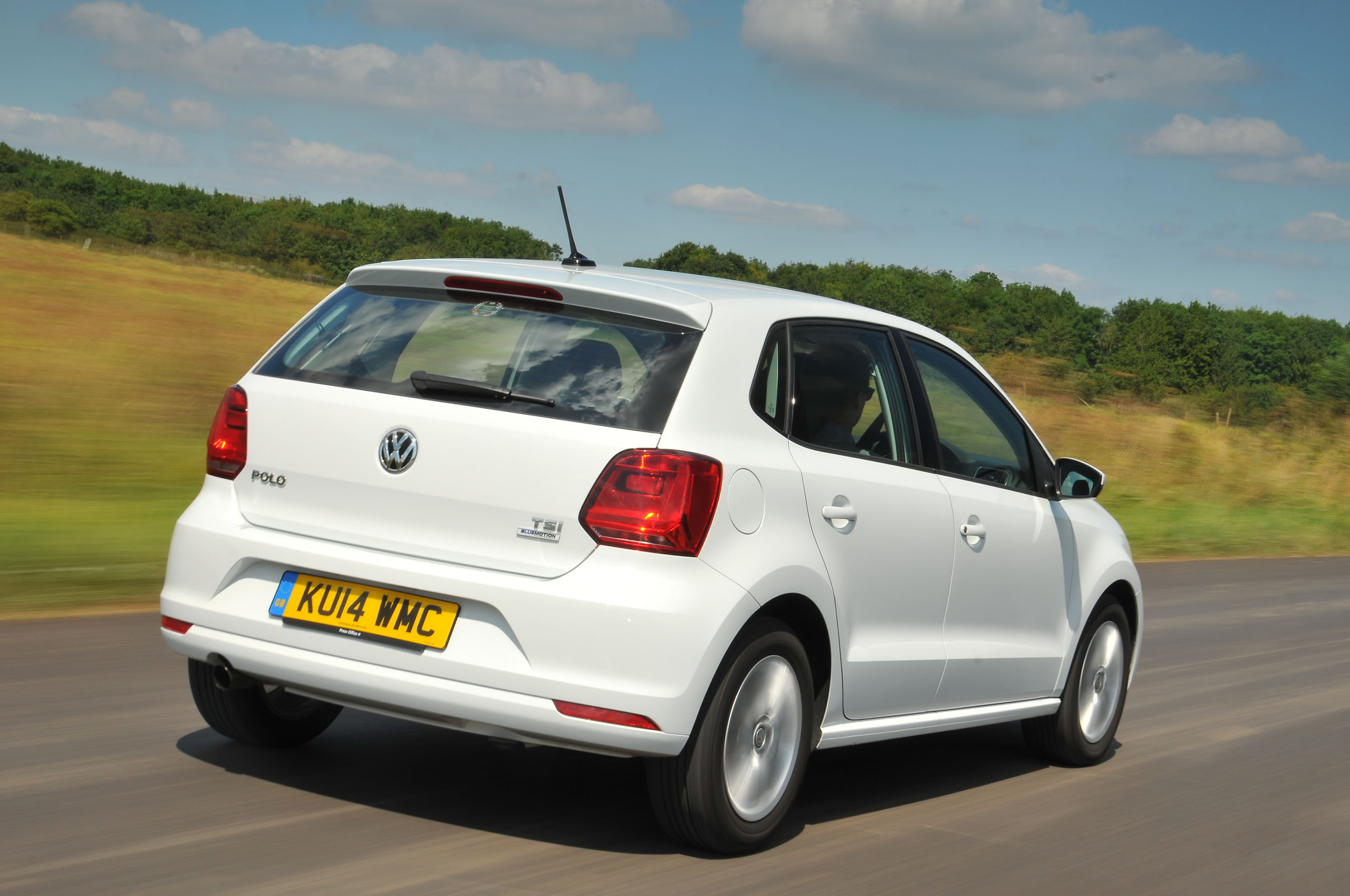 Volkswagen Polo 2009 2017 Design Styling Autocar