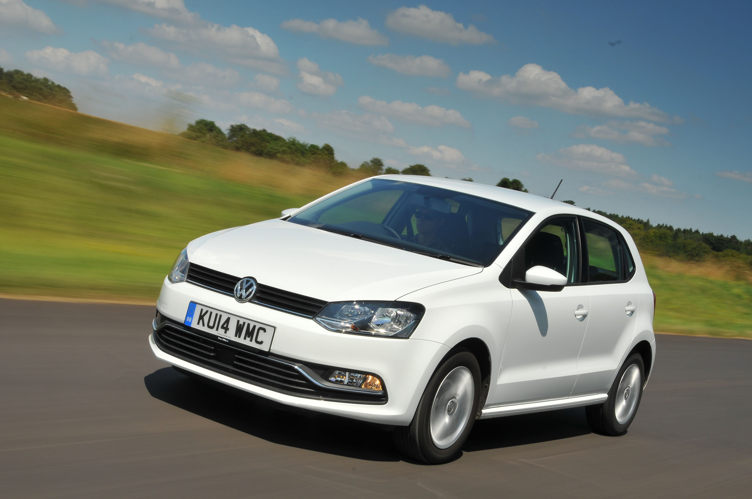Volkswagen Polo 2009 2017 Review 2021 Autocar