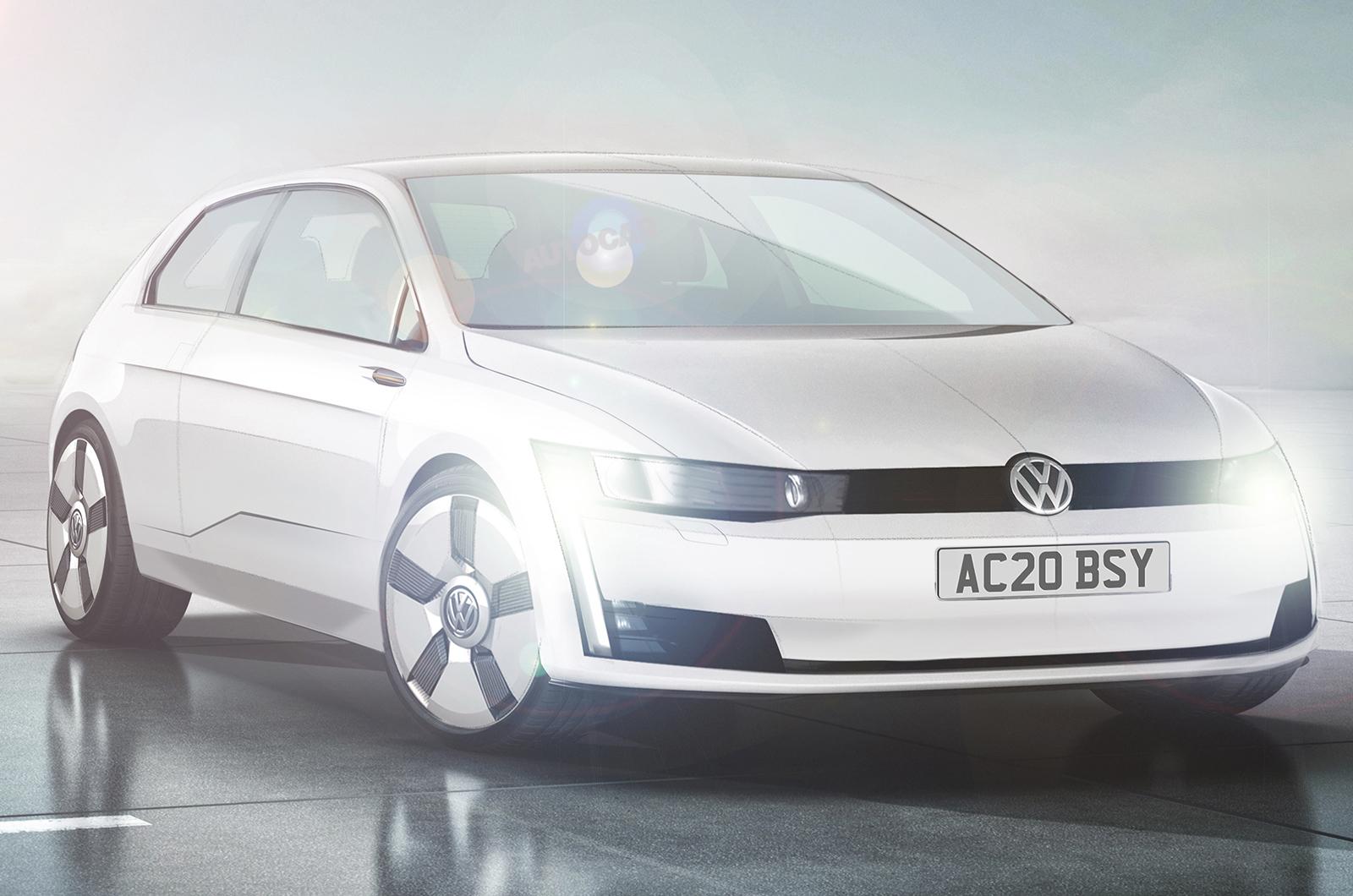 2020 - [Volkswagen] Golf VIII - Page 2 Vw-xl1-01