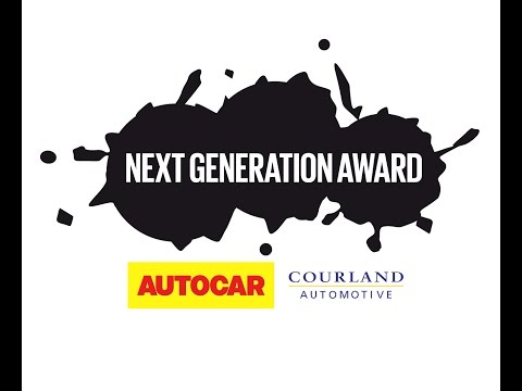 Embedded thumbnail for Want to kick-start your career within the automotive industry?